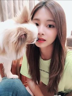 ImageFind images and videos about twice, chaeyoung and momo on We Heart It - the app to get lost in what you love. Nayeon, Kpop Girl Groups, Korean Girl Groups, Kpop Girls, Tzuyu Wallpaper, Chaeyoung Twice, Twice Once, Twice Kpop, Tzuyu Twice