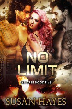 Amazon.com: No Limit (The Drift Book 5) eBook: Susan Hayes: Kindle Store