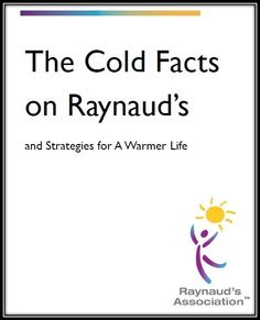 types of help for Raynaud's disease pain - Google Search