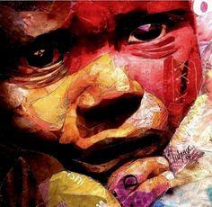 Artist – Benon Lutaaya