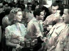 "Rock  Hudson  -  "" Bright Victory "" - 1951"