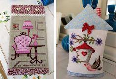 Cross stitched by Filiz Turkocagi