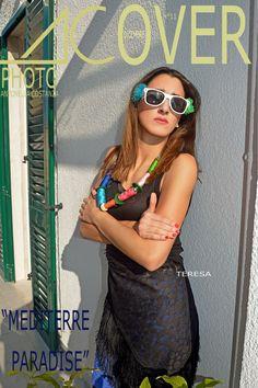 ACOVER n°11 ANTONELLA COSTANZA /PH