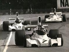 Carlos Reutemann - Brabham BT44B Ford
