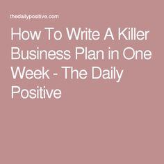 Business plan writers washington dc