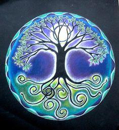 tree of life woman - Google Search