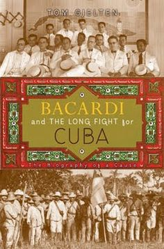 """Emilio's brothers, Facundo and José, and his brother-in-law Henri (Don Enrique) Schueg, remained in Cuba with the difficult task of sustaining the company during a period of war. The women in the family were exiled in Kingston, Jamaica. After the Cuban War of Independence and the US occupation of Cuba, """"The Original Cuba Libre"""" and the Daiquiri were both born with Bacardi rum.  In 1899 US General Leonard Wood appointed Emilio Bacardí Mayor of Santiago de Cuba."""