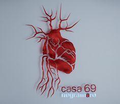Album Cover: Casa 69 (2010)