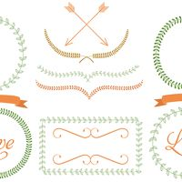 Free Frames, Ribbons, Dividers, and Arrows - great site
