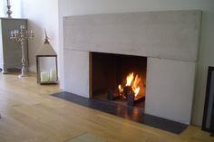 Au Tour Du Feu : Créateur de cheminées contemporaines, design et modernes ; réalisées sur mesure. Allumer le feu.