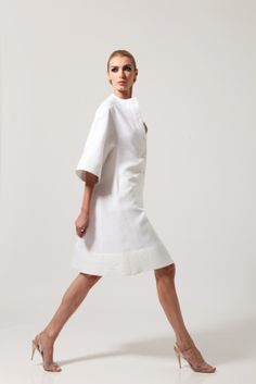 Ralph Rucci | Resort 2013 Collection | Style.com