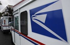 JUST IN: Postal Worker Goes Postal at Post Office