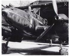 FalkeEins - the Luftwaffe blog: Nachtjagd