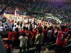 © Basketball Spirits 歓喜の浜松