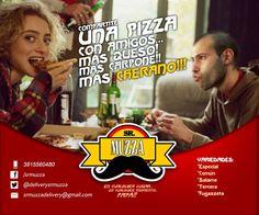 **Todos quieren probar nuestras pizzas...hasta el JEFESITO**  #EnCualquierLugar    #CopaAmericaChile2015