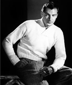 Gary Cooper - one of the greatest!