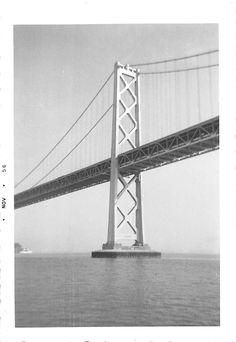 Vintage New York City Bridge Photography | New York City ...