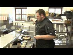 Leberfinger: Recept na jahňacie a králičie stehno - YouTube