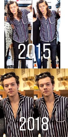 Hahahaha aww hazza still wearing the same shirt 3 years later it would be even funnier if he was still wearing his big purple sneakers/high tops