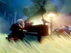 Dreams - Sony PS4 E3 2015 Video Game Screenshots