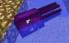 Google Image Result for http://www.deviantart.com/download/265490165/purple_squid_in_minecraft_by_theonlypalkia5558-d4e2dit.jpg  Texture pack?