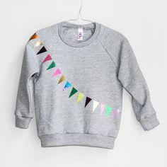 Garland Sweatshirt
