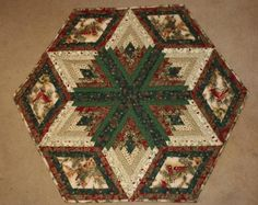Quilting Parlor Wall Hangings