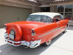 1955 CHEVROLET BEL AIR Maintenance/restoration of old/vintage vehicles: the material for new cogs/casters/gears/pads could be cast polyamide which I (Cast polyamide) can produce. My contact: tatjana.alic@windowslive.com
