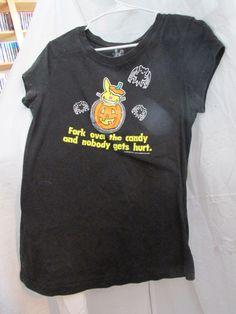 Baseball Logo Pirate Skull Cross Bones Kids Tee Shirt Boys Girls Unisex 2T-XL