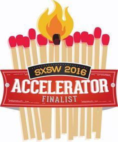 IndieBio/@indbio EU startup GlowDx are in finals for 2016 SXSW Accelerator!