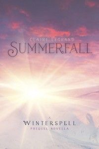 Saturday Shorts #17 Summerfall by Claire Legrand
