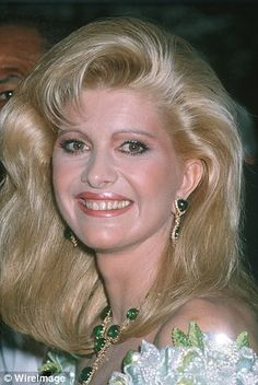 RAPED BY HER HUSBAND, BUT OF COURSE STANDS BY HIM NOW. OK IVANA