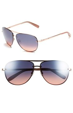Bobbi Brown 'The Jacksons' 62mm Sunglasses available at #Nordstrom