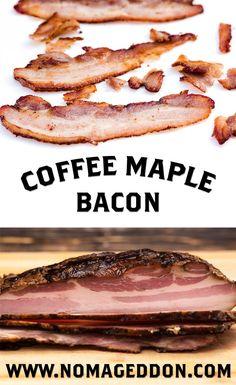 Coffee Maple Bacon