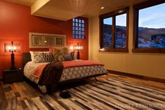 Equity Residences' Park City Deer Valley 5 bedroom luxury vacation home