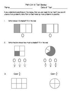 everyday math 4th grade unit 5 everyday math unit review mrs warner