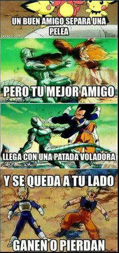 Memes Dragon Ball Super :v - - Wattpad Best Memes, Funny Memes, Funny Shit, Be Like Meme, Pokemon, Db Z, Pinterest Memes, Gorillaz, One Punch Man