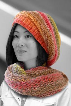 patron tricot bonnet gratuit