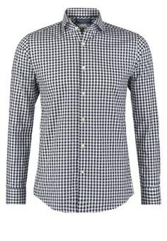 JJPROSCAR SLIM FIT - Koszula - navy blazer