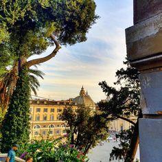 https://flic.kr/p/yb4yMm | Looking out to the Piazza del Popolo. #upsticksandgo #piazzadelpopolo #roma #rome #italy #italia #exploring #michfrost #travel #travelingtheworld #instagood #instaitalia #instatravel