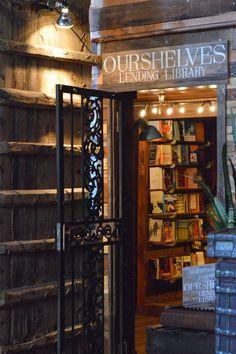 bookstore love.