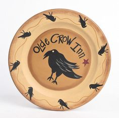 free primitive images to paint on wood   ... Primitive Wooden Plate - Primitive Buyout Click to See! - Primitive