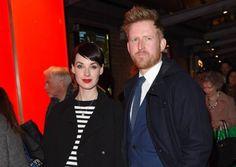Call The Midwife's Jessica Raine weds Mr Selfridge star Tom Goodman-Hill