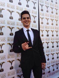 Premios Los Ángeles ❤️
