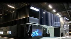 BOOTH - BASELWORLD 2013 - CASIO