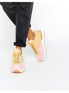 Saucony Shadow original cannoli sneakers