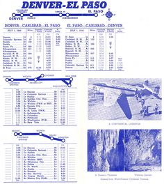 Continental Airlines (7/7/1940)