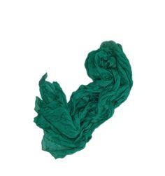 Vogue Winter Multi-use Pure Color Scarf Green i3979752