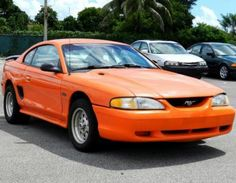 $1,750 — Ford Mustang GT 1997 in South Florida