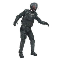 McFarlane Toys The Walking Dead TV Series 4 Riot Gear Zombie Action Figure - http://coolgadgetsmarket.com/mcfarlane-toys-the-walking-dead-tv-series-4-riot-gear-zombie-action-figure/